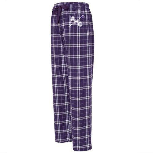 Academy of the Holy Cross Crew Flannel Pants