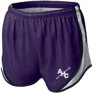 Academy of the Holy Cross Crew Ladies Running Shorts
