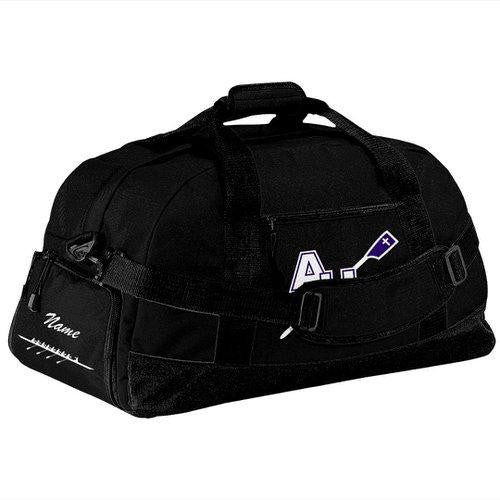 Academy of the Holy Cross Crew Team Race Day Duffel Bag