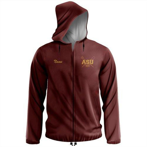 Official Arizona State Rowing Team Spectator Jacket