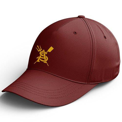 Official Arizona State Rowing Cotton Twill Hat