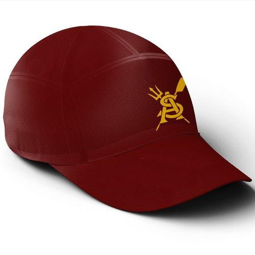 Arizona State Rowing Team Competition Performance Hat