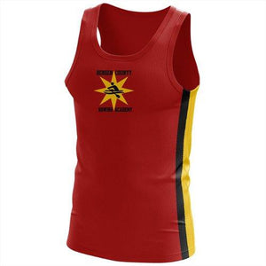 Bergen County Rowing Association Team Tank