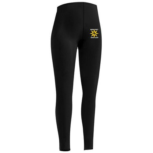 Bergen County Rowing Association Uniform Dryflex Spandex Tights