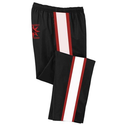 Bergen County Rowing Association Team Wind Pants