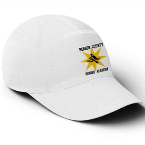 Bergen County Rowing Association Team Competition Performance Hat