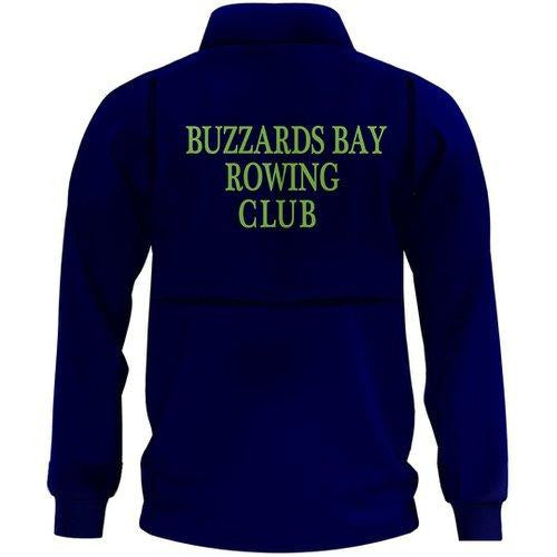 Buzzards Bay Rowing Club Hydrotex Lite Splash Jacket