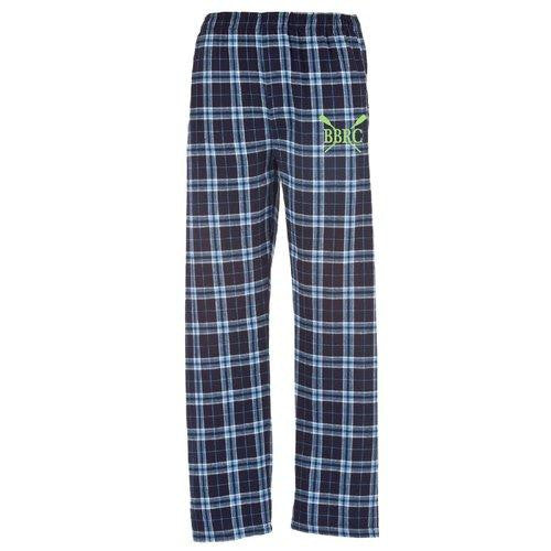 Buzzards Bay Rowing Club Flannel Pants