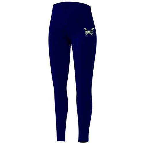 Buzzards Bay Rowing Club Uniform Fleece Tights