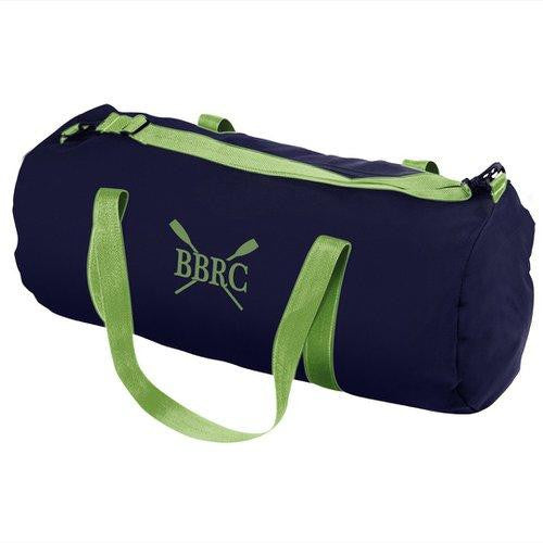 Buzzards Bay Rowing Club Team Duffel Bag (Large)