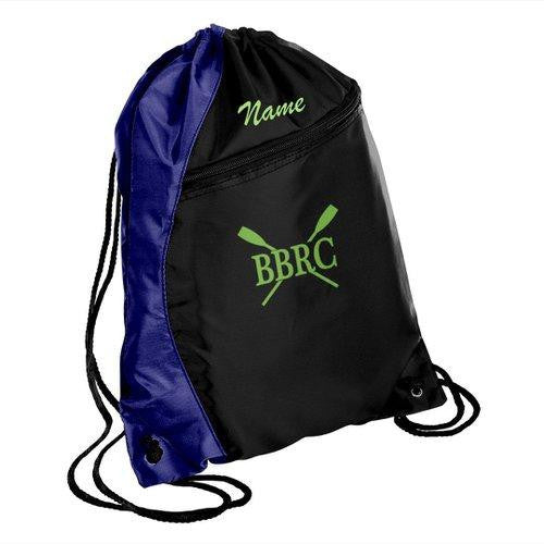 Buzzards Bay Rowing Club Slouch Packs