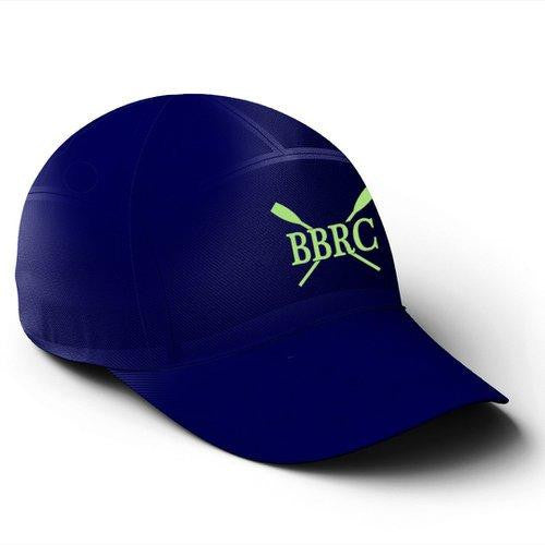 Buzzards Bay Rowing Club Team Competition Performance Hat