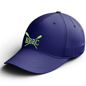 Official Buzzards Bay Rowing Club Cotton Twill Hat