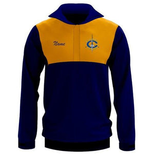 Columbia Rowing Club Hydrotex Lite Hooded Splash Jacket