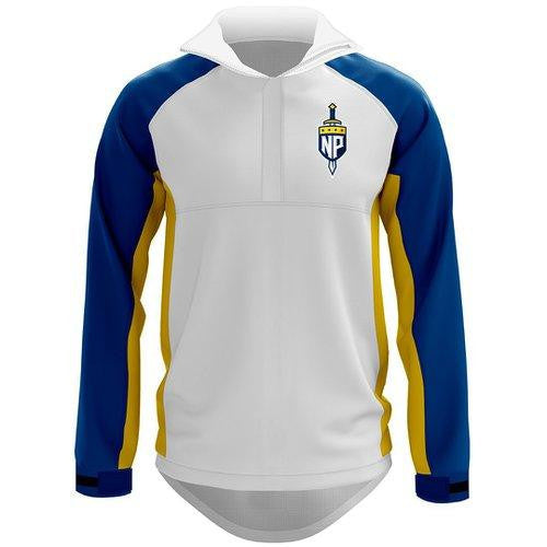 North Park University Rowing HydroTex Elite Performance Jacket