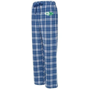 Kansas City Rowing Club Flannel Pants