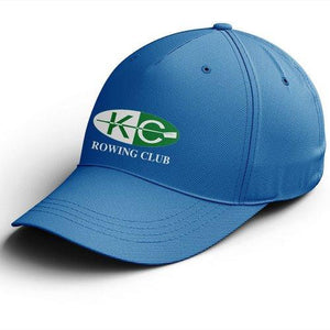 Official Kansas City Rowing Club Cotton Twill Hat