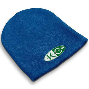 Straight Knit Kansas City Rowing Club Beanie