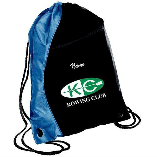 Kansas City Rowing Club Slouch Packs