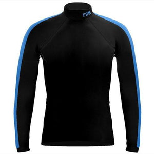 Long Sleeve Forest Hills Northern Warm-Up (Required)