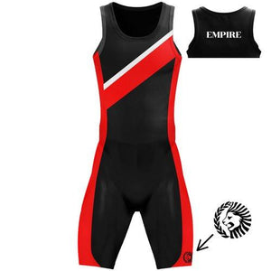 Empire Rowing Men's Unisuit
