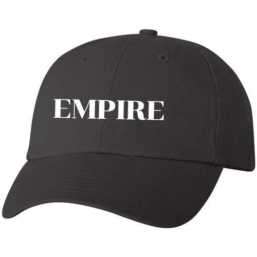 Empire Rowing Cotton Twill Hat