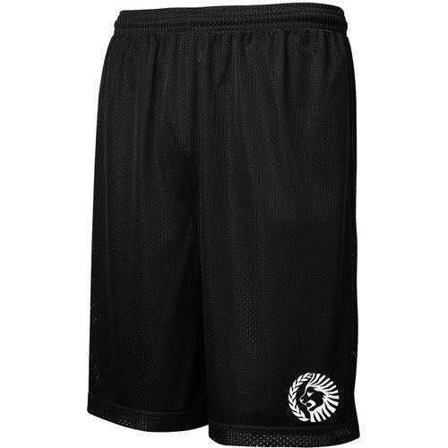 Empire Rowing Mesh Shorts