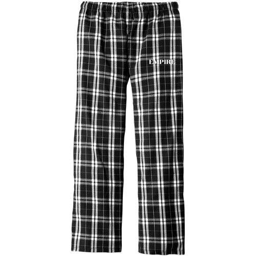 Empire Rowing Flannel Pants