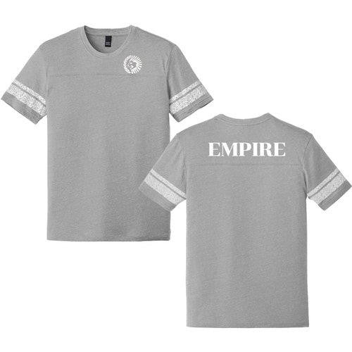 100% Cotton Empire Rowing Men's Team Spirit T-Shirt