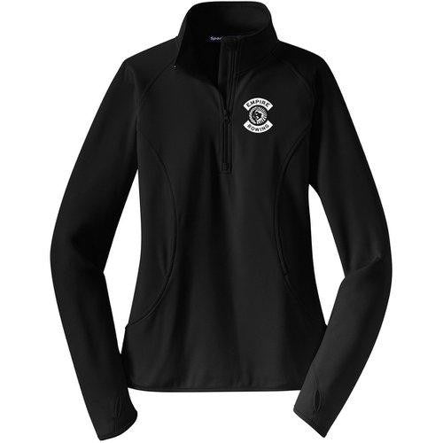 Empire Rowing Ladies Pullover w/ Thumbhole