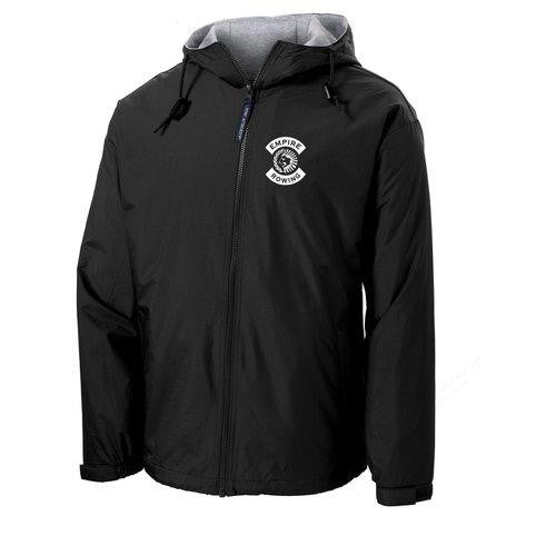 Empire Rowing Team Spectator Jacket