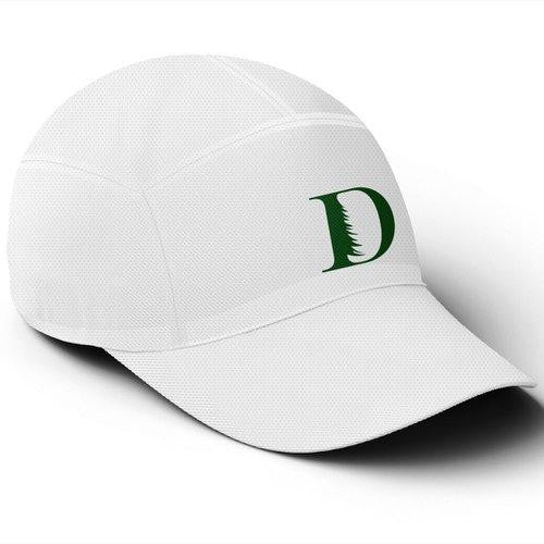 Ever Green Boat Club Team Competition Performance Hat