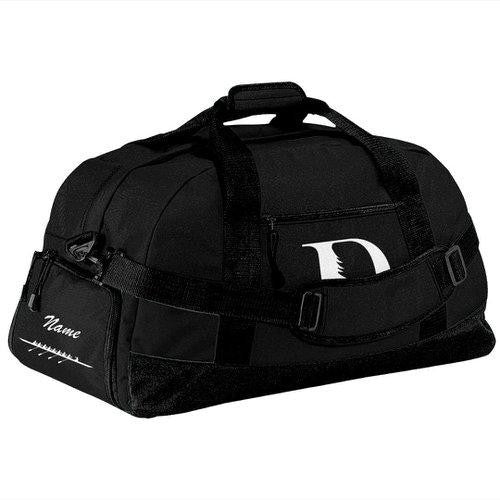 Ever Green Boat Club Team Race Day Duffel Bag