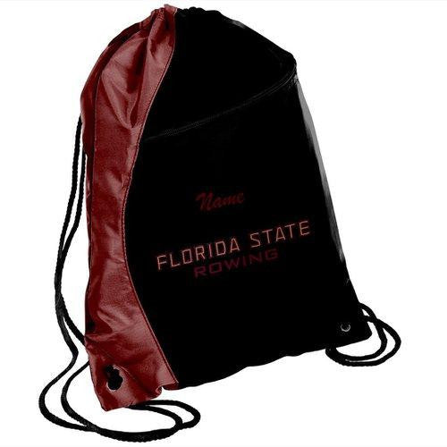 Florida State Rowing Slouch Packs
