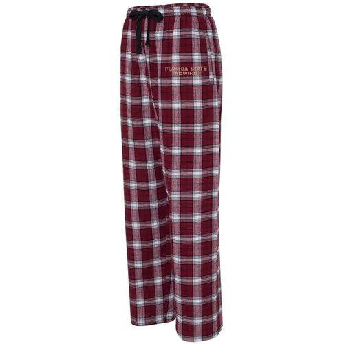 Florida State Rowing Flannel Pants