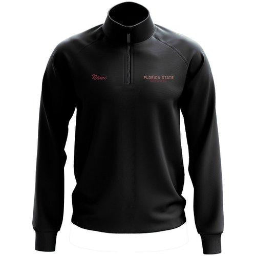 Florida State Rowing Mens Performance Pullover