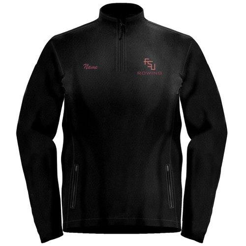 1/4 Zip Florida State Rowing Fleece Pullover