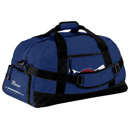 Grassfield Crew Team Race Day Duffel Bag