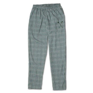 Sew Sporty Flannel Plaid Pants