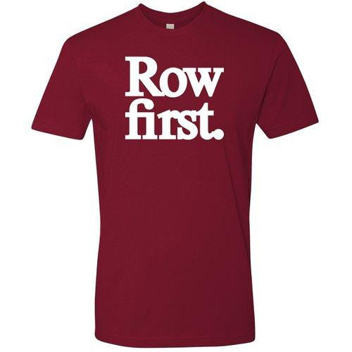 Row First Shirt
