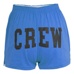 Sew Sporty Crew Butt Shorts (Women's)