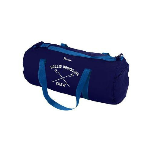 Hollis Brookline Crew Team Duffel Bag (Large)