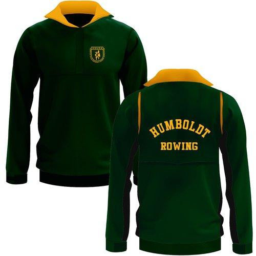 Humboldt State University Hydrotex Ultra Splash Jacket