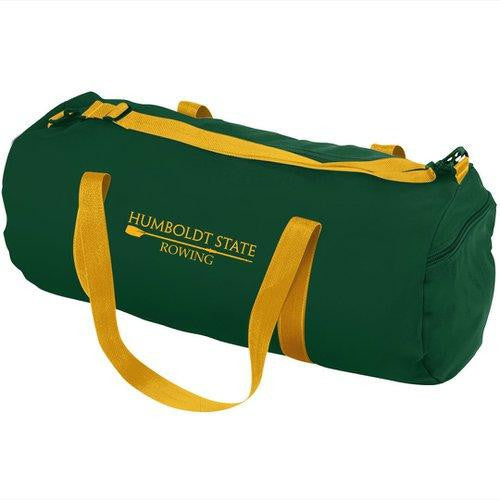 Humboldt State University Team Duffel Bag (Large)
