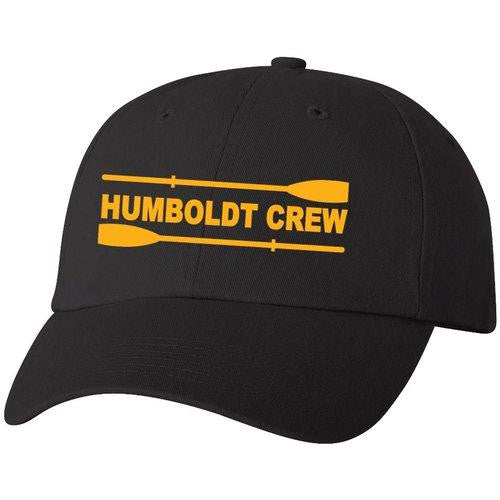 Humboldt State University Cotton Twill Hat