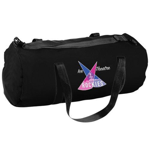 Ice Theatre of the Rockies Team Duffel Bag (Medium)