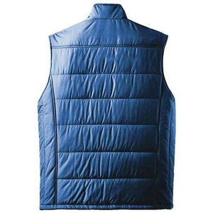 Lincoln Park Rowing Club Team Puffy Vest