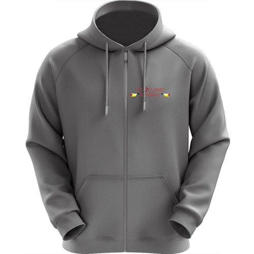 50/50 Hooded Loveland Pullover Sweatshirt