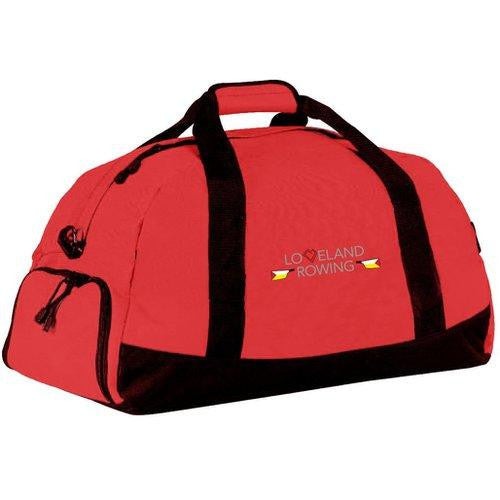 Loveland Team Race Day Duffel Bag