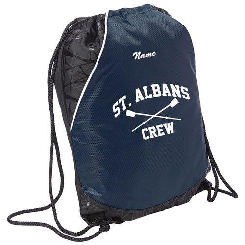 STA Crew Slouch Packs